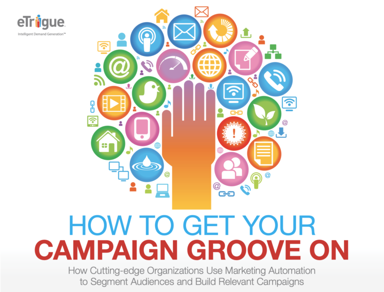 How to Get Your Campaign Groove On